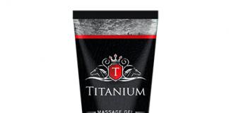 Titanium gel - funziona - opinioni - recensioni - forum - prezzo - Italia