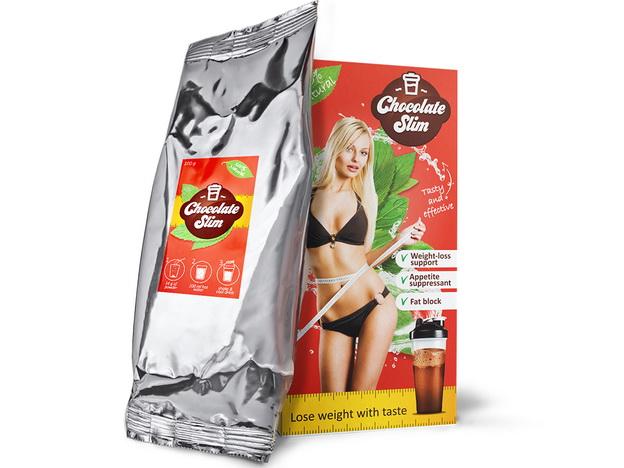 Chocolate Slim - per dimagrire - ingredienti - come si usa - recensioni - Italia - sito ufficiale