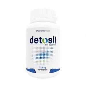 Detosil - come si usa - ingredienti - opinioni - Italia - amazon - controindicazioni