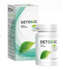 Detoxic - antiparassitario - controindicazioni - sito ufficiale - farmacia - funziona