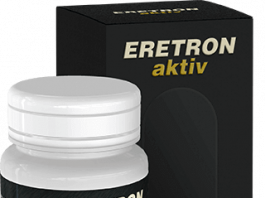 Eretron Aktiv - funziona - ingredienti - opinioni - Italia - in farmacia - controindicazioni