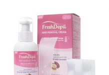 FreshDepil - crema - dove si compra - funziona - recensioni - forum - sito ufficiale - prezzo