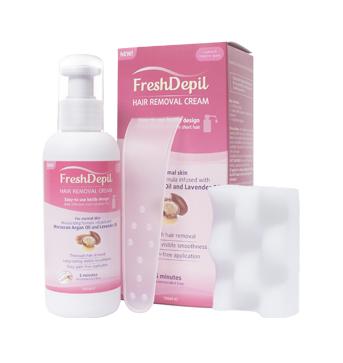 FreshDepil - forum - opinioni - recensioni