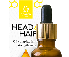 Head&Hair - Italia - funziona - composizione - prezzo - forum - opinioni