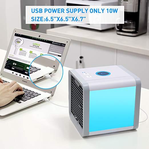 IceCube Cooler - come si usa - funziona