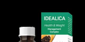Idealica - funziona - dimagrante - composizione - forum - sito ufficiale - prezzo