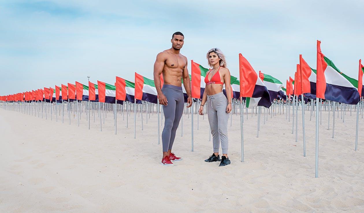Il tessuto muscolare anabolismo e testosterone