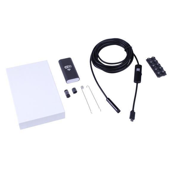 Inspection Wi-Fi Camera - controindicazioni - effetti collaterali