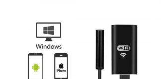 Inspection Wi-Fi Camera - funziona - opinioni - recensioni - forum - prezzo - Italia