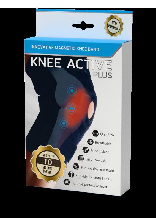 Knee Active Plus - forum - opinioni - recensioni