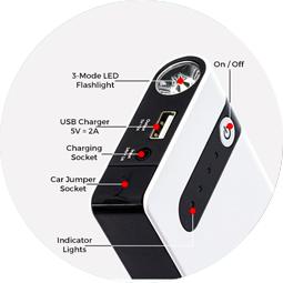 Magic Battery - prezzo - dove si compra - amazon