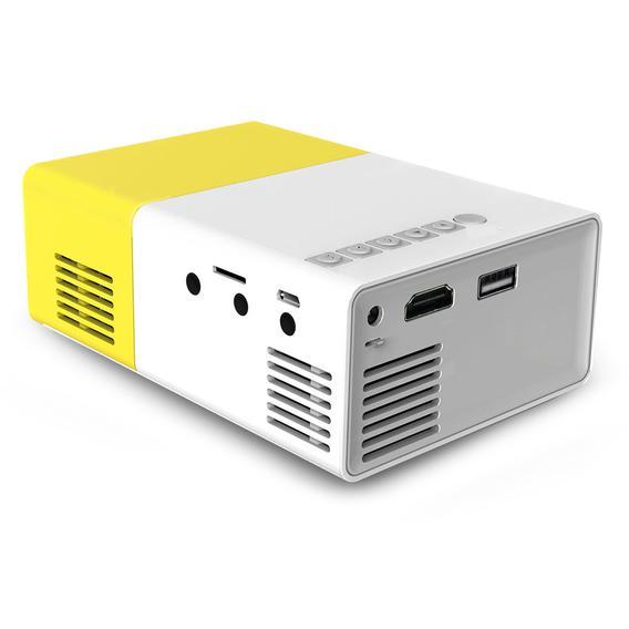 Mini HDProjector - controindicazioni