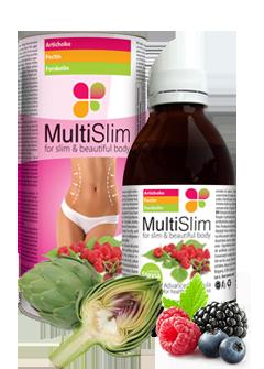 Multi Slim - dimagrante - ingredienti - come si usa - opinioni - dove si compra - amazon