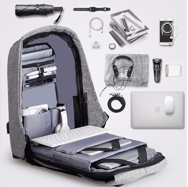 Nomad Backpack - come si usa - funziona - composizione - ingredienti
