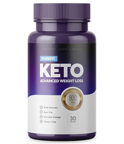 Purefit Keto - forum - opinioni - recensioni