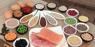 Questi sono i migliori alimenti per la perdita di peso
