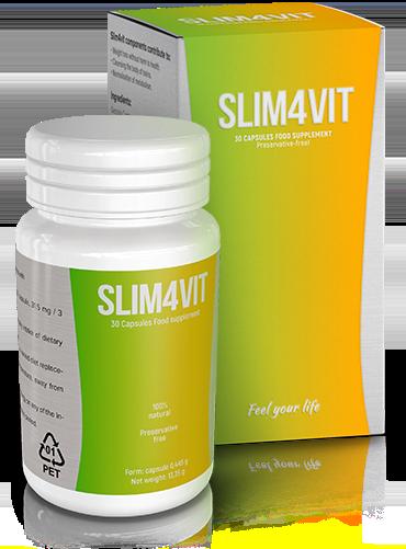 Slim4vit - forum - opinioni - recensioni