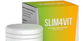 Slim4vit - ingredienti - funziona - forum - recensioni - Italia - in farmacia - amazon