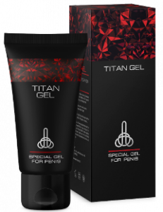 Titan Gel - funziona - ingredienti - opinioni - sito ufficiale - prezzo - in farmacia - effetti collaterali