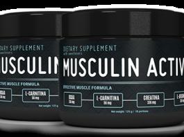 Musculin Active - funziona - opinioni - recensioni - come si usa - sito ufficiale- dove si compra