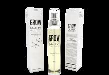 Grow Ultra - opinioni - recensioni - capelli - sito ufficiale- dove si compra - in farmacia