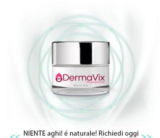 DermaVix - funziona - opinioni - recensioni - forum - prezzo - Italia