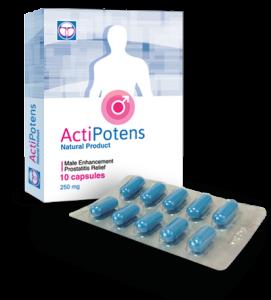 ActiPotens - forum - opinioni - recensioni - capsule - posologia - pareri