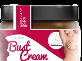 BustCream Spa - funziona - opinioni - recensioni - forum - prezzo - Italia