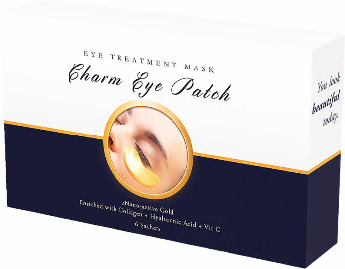 Charm EyePatch - forum - opinioni - recensioni