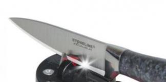Laser Sharpener - funziona - opinioni - recensioni - forum - prezzo - Italia