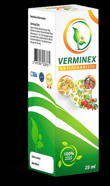Verminex - forum - opinioni - recensioni