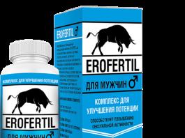 Erofertil - funziona - opinioni - recensioni - forum - prezzo - Italia