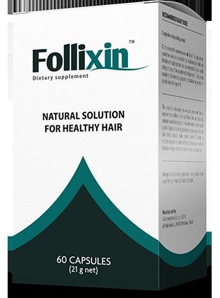 Follixin - funziona - opinioni - recensioni - forum - prezzo - Italia - capelli