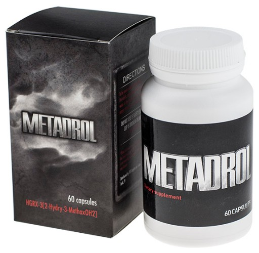 Metadrol - forum - opinioni - recensioni