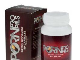 PornPro Pills - funziona - opinioni - recensioni - forum - prezzo - Italia