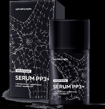Shake Serum PP3+ - funziona - opinioni - recensioni - forum - prezzo - Italia