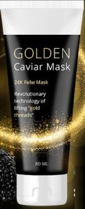 Golden Caviar Mask - controindicazioni - effetti collaterali