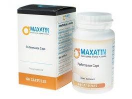 Maxatin - funziona - opinioni - recensioni - forum - prezzo - Italia
