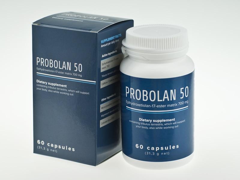 Probolan 50 - funziona - opinioni - recensioni - forum - prezzo - Italia