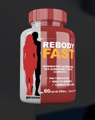 ReBody Fast - prezzo - dove si compra - in farmacia - amazon