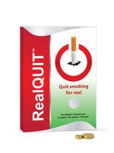 Real Quit - controindicazioni - effetti collaterali
