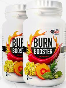 Burn Booster - controindicazioni - effetti collaterali