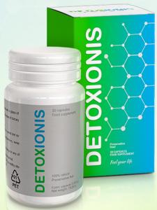 Detoxionis - controindicazioni - effetti collaterali