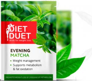 Diet Duet - Italia - originale - sito ufficiale