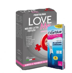 Fertilina LoveMe - controindicazioni - effetti collaterali
