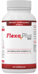 Flexa Plus - controindicazioni - effetti collaterali