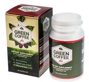 Green Coffee Plus - funziona - opinioni - recensioni - forum - prezzo - Italia - capsule