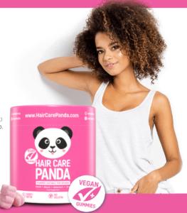 Hair Care Panda - come si usa - funziona - composizione - ingredienti