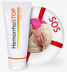 HemorrhoSTOP - come si usa - funziona - composizione - ingredienti - crema
