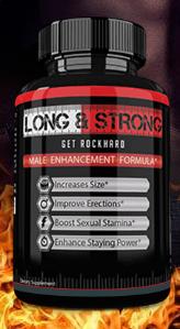 Long&Strong - controindicazioni - effetti collaterali